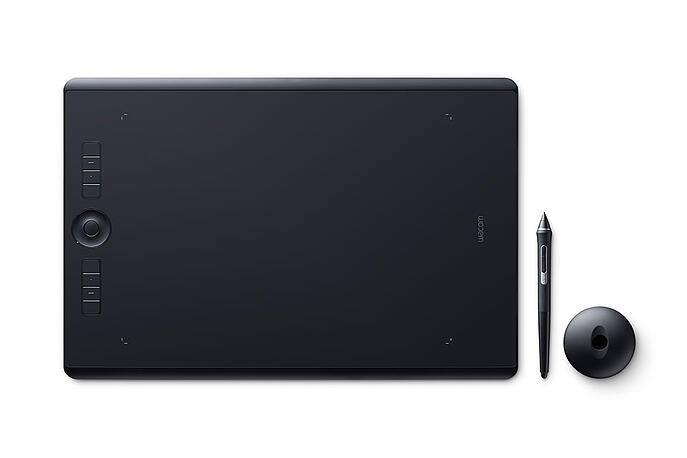 wacom intuos pro overview gallery g3